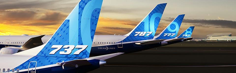 boeing ボーイング ジャパン ボーイング民間航空機部門